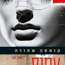 Amos Oz book covers